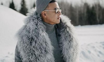 Hielo é o novo single do Daddy Yankee