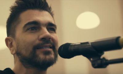 Juanes canta Más Que Tu Amigo