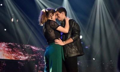 Na expectativa pelo Eurovision, Amaia e Alfred se apresentaram para 17 mil pessoas em Barcelona, na estreia da turnê de shows do OT 2017