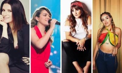 No Dia Internacional da Mulher, 5 latinas que são exemplo da luta feminista: Karol G, Amaia Romero, Rozalén e Laura Pausini