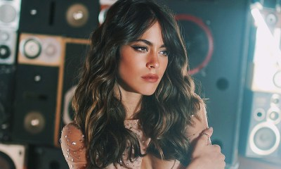 Tini será jurada do The Voice Argentina