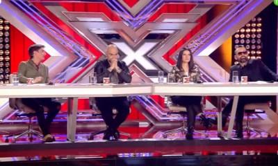 Laura Pausini será uma das juradas do novo Factor X, o X Factor da Espanha
