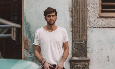 Alvaro Soler lançou La Cintura em março