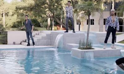 CNCO lança clipe de surpresa para alegria dos fãs