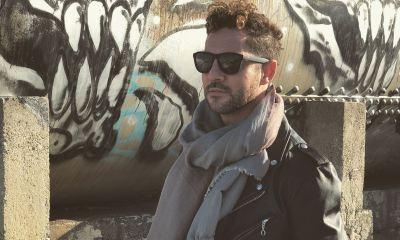 David Bisbal vai lançar tema com Sebastián Yatra