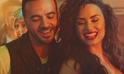 Échame La Culpa é o último single de Luis Fonsi