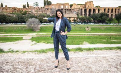 Laura Pausini fala sobre feminismo, Fatti Sentire e Simone e Simaria