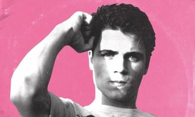 Dieciocho comemora os 18 anos de carreira do Dani Martín