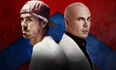 Move To Miami será a décima segunda colaboração do Enrique Iglesias com o Pitbull