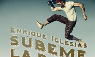 Súbeme La Radio, do Enrique Iglesias, tem mais de 1 bilhão de views no Youtube