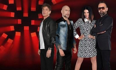 Laura Pausini é uma das juradas do Factor X