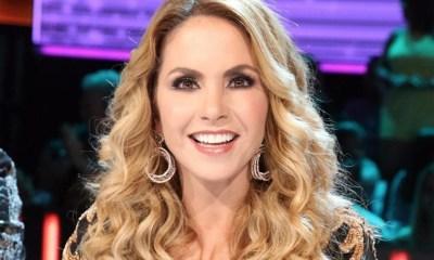 Lucero lança novo disco