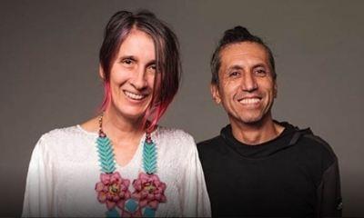 Aterciopelados vai lançar disco Claroscuro