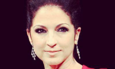 Brasil será homenageado em disco de Gloria Estefan