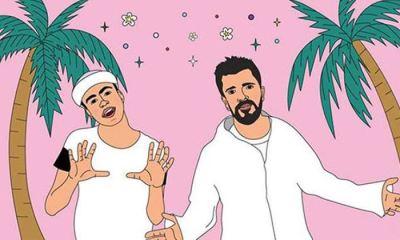 Juanes é o convidado de Raymix em Oye Mujer