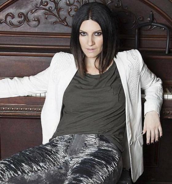 Laura Pausini volta às novelas no Brasil