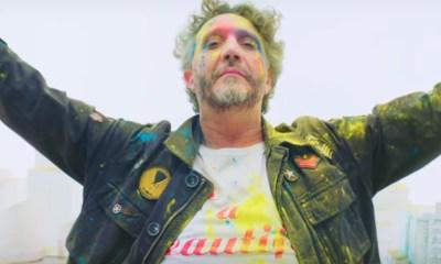 La Ciudad Liberada é o novo single de Fito Páez