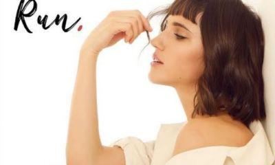 Run é o novo single de Lodovica Comello