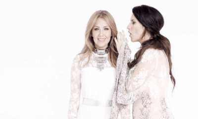 Laura Pausini e Thalia: as rainhas brigaram?