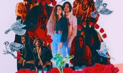 Quiero Darte é o videoclipe de Fredi Leis com Camila Gallardo