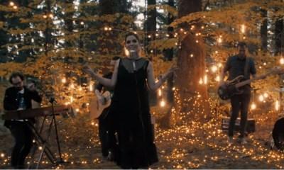 Esa Chica é o novo videoclipe do La Oreja de Van Gogh
