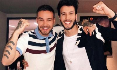Sebastian Yatra e Liam Payne (One Direction) devem lançar música juntos em breve