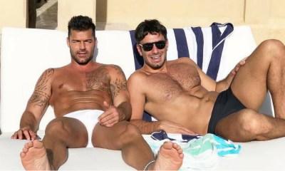 Ricky Martin teria sido traído pelo marido Jwan Yosef