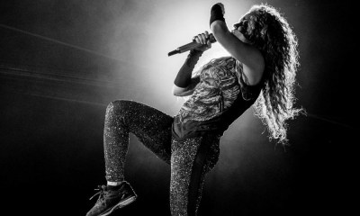 Shakira deve lançar DVD neste ano