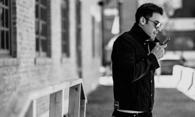 Novo disco de Carlos Rivera, Guerra, será lançado no dia 7 de setembro