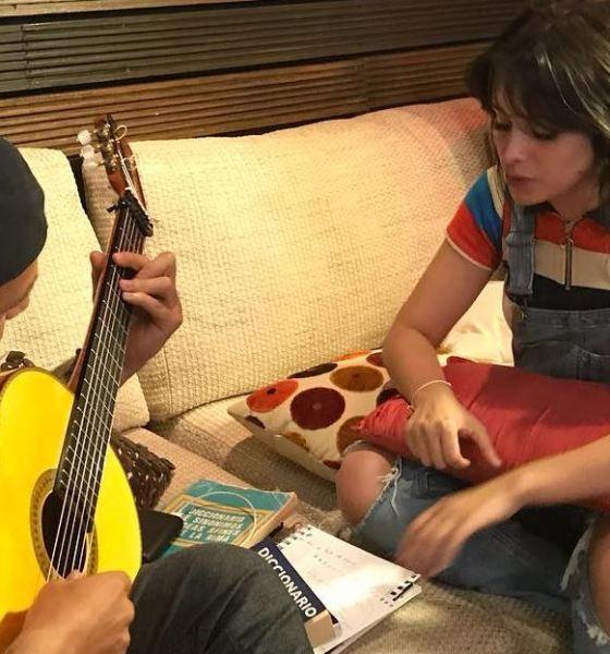 Dueto de Alejandro Sanz e Camila Cabello pegou todo mundo de surpresa
