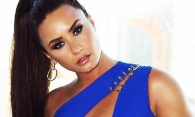 Demi Lovato já gravou em espanhol