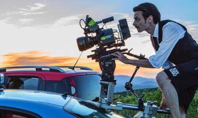 O novo clipe de Fabio Rovazzi é um curta-metragem