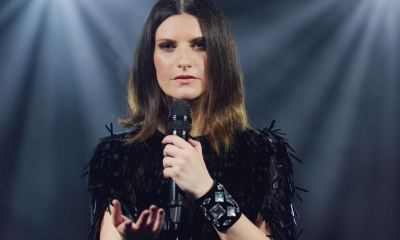 Laura Pausini é fã da série sobre Luis Miguel
