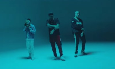 Satisfacción é o novo single de Nicky Jam