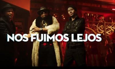 Remix é com o Enrique Iglesias!
