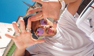Abraham Mateo mostra evolução musical em novo single