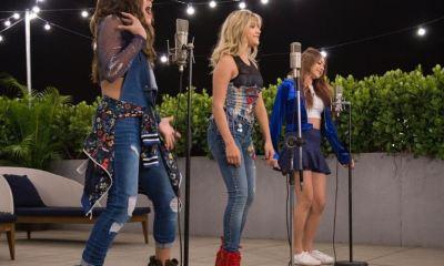 BFF Girls regrava Estoy Aqui da Shakira