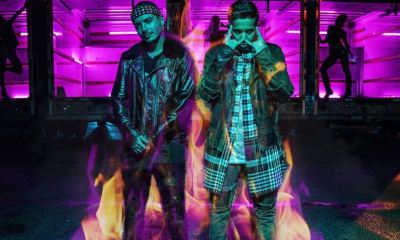 Caliente é o single do De La Ghetto com J Balvin