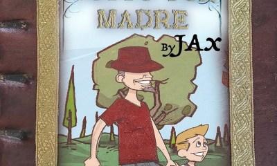 J-Ax dedica nova música ao filho Nicolas