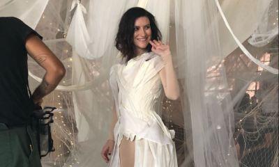 La Soluzione é o novo single da Laura Pausini