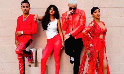 Ozuna, Selena Gomez, DJ Snake e Cardi B juntos: hit?