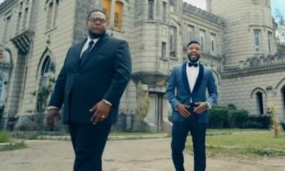 Hola é o novo single de Zion y Lennox