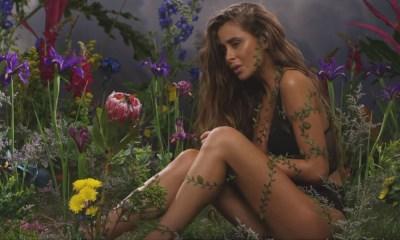 Cami emociona com videoclipe de Querida Rosa