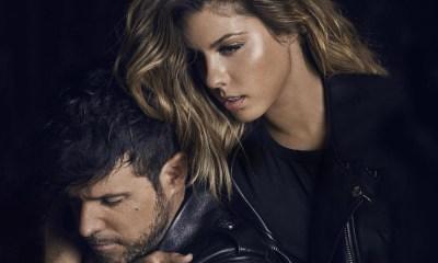 Miriam Rodríguez e Pablo López unem seus talentos em No!