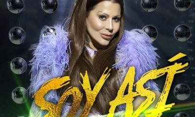 Soy Asi é o novo single de Alejandra Guzmán
