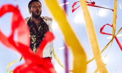 Cesare Cremonini retoma promoção do último álbum