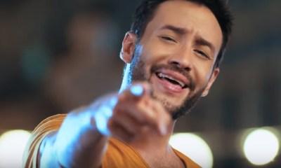 Me Gusta Amarte é o novo single do Luciano Pereyra
