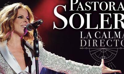 La Calma deu primeiro lugar à Pastora Soler