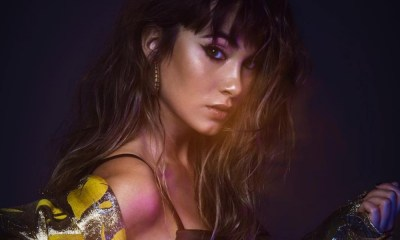 O EP Tráiler é apenas a primeira parte do disco de estreia da Aitana