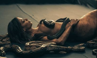 Anitta lançou o EP Solo